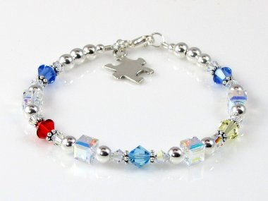 All Autism Jewelry