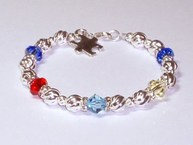All Autism Jewelry